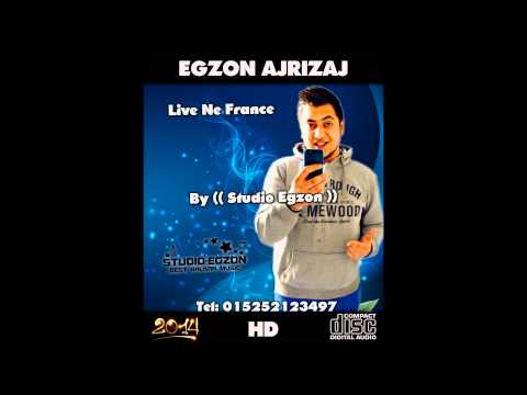 Egzon Ajrizaj - ( Live Ne France 2014 ) - By (( Studio Egzon ))