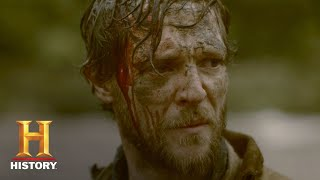 The Price of Expansion | The Men Who Built America: Frontiersmen | History - HISTORYCHANNEL