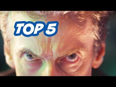TOP 5 Doctor Who Regeneration Theories