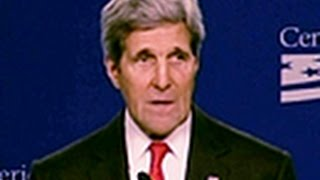 US Secretary of State John Kerry visits India - TIMESNOWONLINE