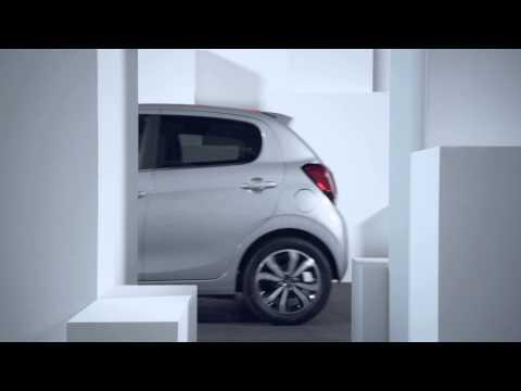 Autoperiskop.cz  – Výjimečný pohled na auta - Aktuální modely Citroën. Video C1
