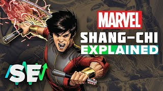 Who is Marvel superhero Shang-Chi? | Stream Economy - CNETTV