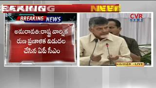 AP CM Chandrababu Naidu Speech State Level Bankers Conference In  Amaravati | CVR NEWS - CVRNEWSOFFICIAL