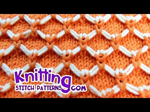 Butterfly Quilting | 2 Colour Pattern