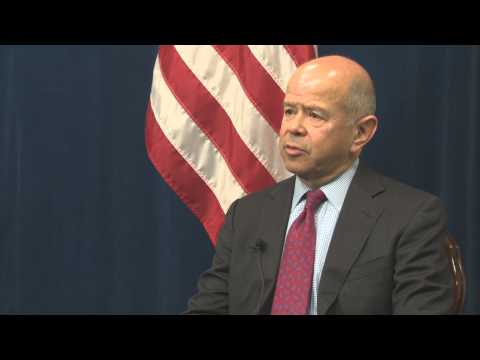 FAA Administrator on U.S. and Japan Efforts to Improve Aviation Safety