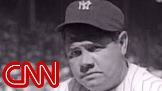 Who was Babe Ruth? - CNN