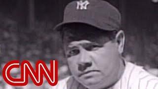 Who was Babe Ruth? - CNN