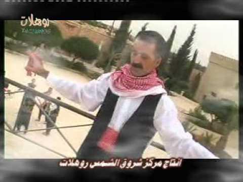 Selah Birim,Efrin صلاح بريم حفلة ميديا عفرين