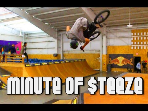 Kevin Peraza - Minute of Steeze 2013
