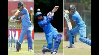 In Graphics: Mithali Raj named captain of ICC Women's World Cup 2017 team - ABPNEWSTV