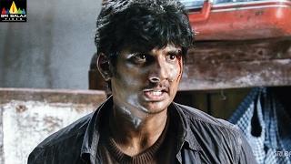 Rangam Movie Action Scene || Jiva, Karthika, Pia - SRIBALAJIMOVIES