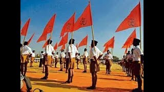 Future of Bharat: RSS Lecture series starts today - TIMESOFINDIACHANNEL