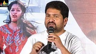 Love K Run Movie Trailer Launch | Deepak Taroj, Malavika Menon | Sri Balaji Video - SRIBALAJIMOVIES