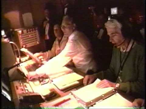 Behind The Scenes For Cuba Gooding Jr's Oscar Speech, 1996