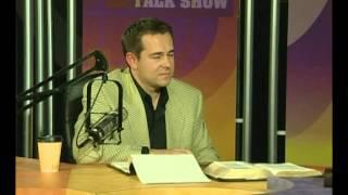 Виктор Коструб - Беседа о принципах успеха(Беседа 2)