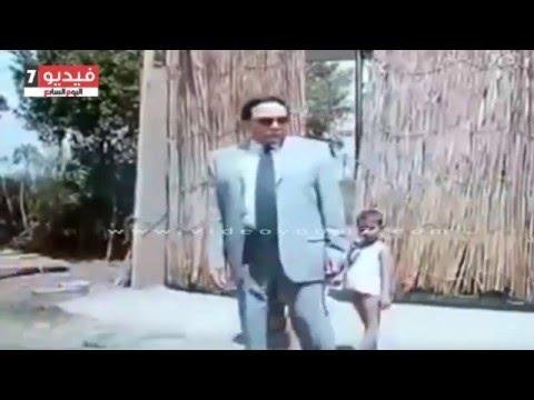 بالفيديو كوميك ..عادل إمام يقتحم حفل رقص طالبات فى مدرسة بكفر الشيخ - عرب توداي