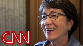 Sen. Collins on health care (full interview) - CNN