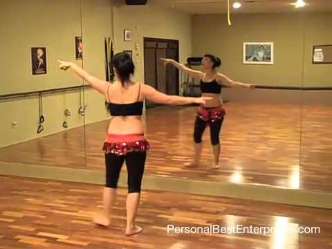 Belly Dance Routine Pharonic Oddysey