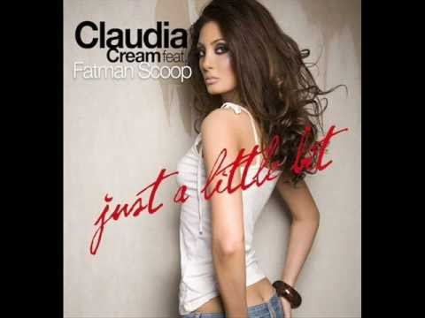 Claudia &amp; Fatman Scoop - Just A Little Bit (Spencer &amp; Hill Airplay Edit) [AUDIO]