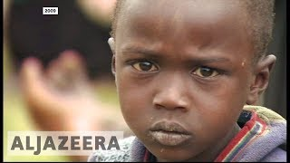 Kenya's indigenous communities threatened - ALJAZEERAENGLISH