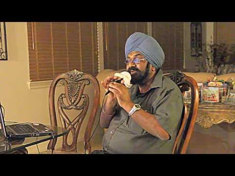 Old Generic Hindi Film Songs sung by Dr. Pardip Singh of Labasa, Fiji Islands.