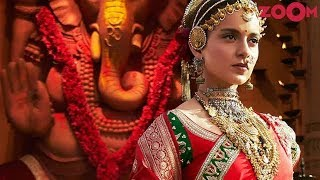 Kangana Ranaut's 'Manikarnika' film budget over 100 crores | Bollywood News - ZOOMDEKHO