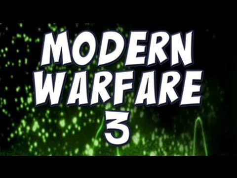 Yogscast - Call of Duty: Modern Warfare 3