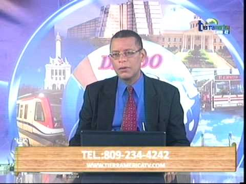 DANDO EN EL CLAVO TV 22-8-2014