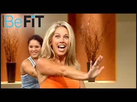 Denise Austin: Cardio Fat-Burn Workout