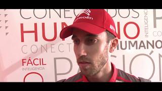 Citroën Total Racing - E. Guerrieri analiza Rosario