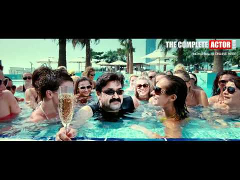 Casanovva Official New Trailer - Mohanlal, Shreya Saran, Lakshmi Rai, Sanjjana, Roma [HD]