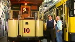 189. Peter rettet die Straßenbahn