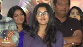 Celebs @ Shatamanam Bhavati Premiere Show | Sharwanand | Anupama Parameswaran | #shatamanambhavati - IGTELUGU