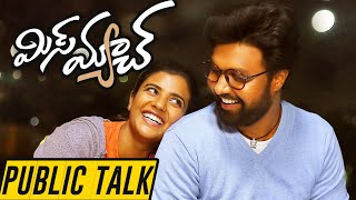MisMatch Movie Public Talk | MisMatch Review | Uday Shankar | Aishwarya Rajesh - TFPC