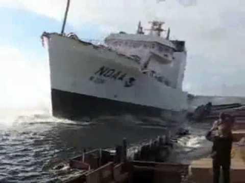 Inauguração dos navios.wmv