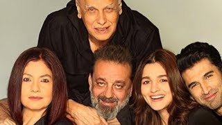 Sadak 2 Teaser: Alia Bhatt Announces Mahesh Bhatt's Return to Direction After 19 Years - ITVNEWSINDIA