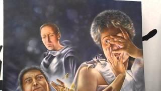 164 MERYEM PIRLAK RESİM KURSU TÜRKİYE ADANA MY ACADEMY