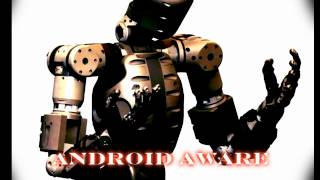 Royalty Free Dubstep Techno End: Android Aware