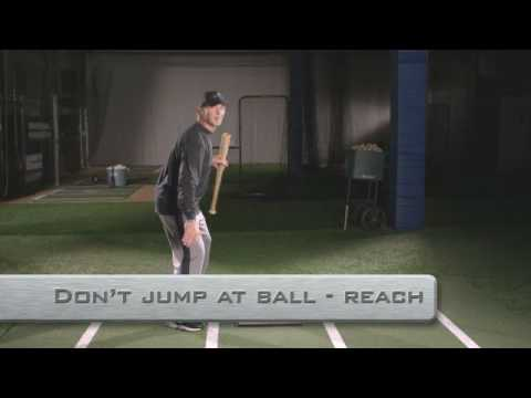 Baseball Hitting Tips with Don Mattingly: Avoid strikeouts with good contact