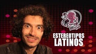 Estereotipos Latinos