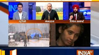 Pulwama Attack: CCS meeting underway; PM, Rajnath, Jaitley, Sitharaman, Sushma Swaraj present - INDIATV