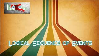Royalty Free Logical Sequence of Events:Logical Sequence of Events