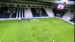 فيديو.. الهيدوس يقود السد لنهائي كأس أمير قطر على حساب لخويا