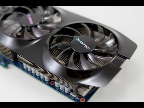 Gigabyte GeForce GTX 670 Windforce 2GB Video Card Review & Benchmarks