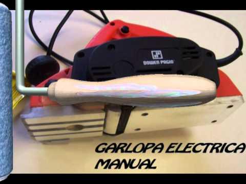herramientas de taller CARPINTERÍA 264