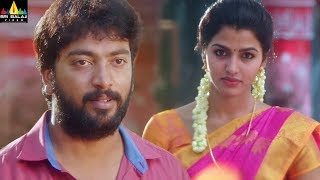Kalaiyarasan & Dhanshika Scenes Back to Back | Premisthe Inthena Latest Scenes | Sri Balaji Video - SRIBALAJIMOVIES