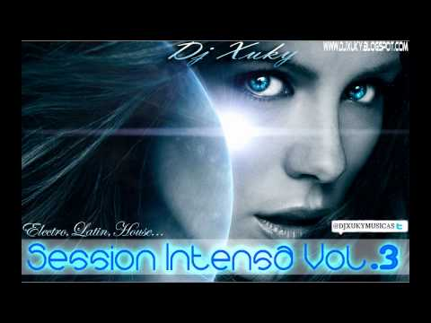 18.Session Intensa Vol.3 Dj Xuky