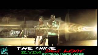 The Game Feat. Dej Loaf - Ryda