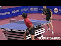 German Open: Ma Long-Chen Qi