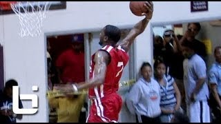 Insane Kevin Durant (63 Points) & Jamal Crawford (46 Points) Pro Am Highlights